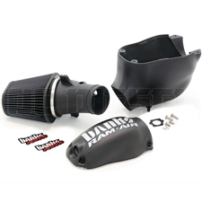 Banks Power 42215-D Ram-Air Intake System