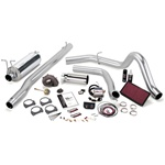 Banks Power 47551 Single Exhaust Stinger-Plus Kit 1999.5-2003 Ford 7.3L Powerstroke