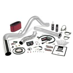 Banks Power 48557 Single Exhaust Stinger System 1995.5-1997 Ford 7.3L Powerstroke