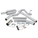 Banks Power 48635 Single Monster Exhaust System 1998.5-2002 Dodge 5.9L Cummins