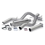 Banks Power 48769 Sport Monster Exhaust System 2001-2005 GM 6.6L Duramax
