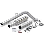Banks Power 48780 Sport Monster Exhaust System 2006-2007 Dodge 5.9L Cummins