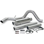 Banks Power 48790 Sport Monster Exhaust System 2003-2007 Ford 6.0L Powerstroke