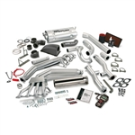 Banks Power 53681 Extension Pipe Kit 2001-2004 GM 8.1L Workhorse Motorhome