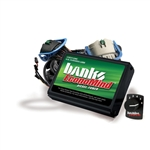 Banks Power 63885 EconoMind Diesel Tuner 2007.5-2010 GM 6.6L Duramax