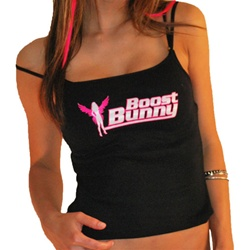 Boost Bunny Baby Rib Camisole Girls Top