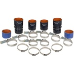 BD Power 1047030 Intercooler Hose and Clamp Kit 1999-2003 Ford 7.3L Powerstroke