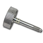 BD Power 1600117 Billet Intermediate Shaft 1994-2007 Dodge Cummins w/47RE, 47RH and 48RE Transmissions