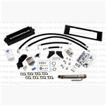 Bullet Proof Diesel BPD 90402011_CWP Cold Weather Package Oil Cooler System 2003-2003.5 Ford 6.0L Powerstroke