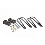 Daystar 2in Comfort Ride Rear Leveling Kit - DAY KC09130