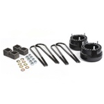 Daystar 2in Comfort Ride Lift Kit - DAY KC09131BK