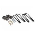Daystar 2in Comfort Ride Rear Leveling Kit - DAY KF09053