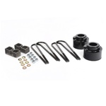 Daystar 2.5in Comfort Ride Lift Kit - DAY KF09127BK