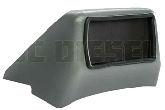 Edge Products 18501 Dash Pod for 2000-2005 Ford 7.3L, 6.0L Powerstroke
