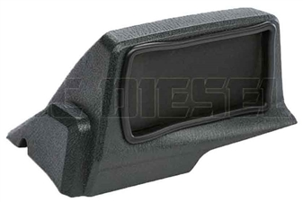 Edge Products 38505 Dash Pod for 2006-2009 Dodge 5.9L, 6.7L Cummins