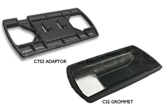 Edge Products 98005 CTS2 Pod Adapter Kit for CS, CTS, CS2, and CTS2 Devices