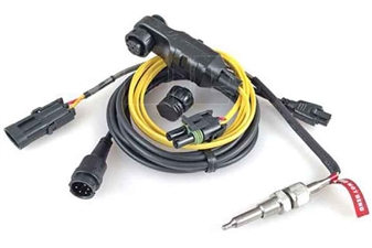 Edge Products 98620 EAS Daily Driver and Tow Starter Kit for CS, CTS, CS2, and CTS2 Devices