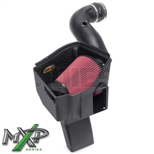 Airaid 201-287 MXP SYNTHAMAX Dry Filter Intake System