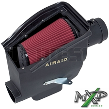 Airaid 401-214-1 MXP SYNTHAMAX Dry Filter Intake System