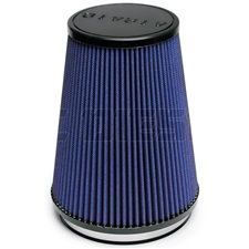 Airaid 703-469 SYNTHAMAX Dry Replacement Filter Blue