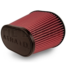 Airaid 721-472 SYNTHAMAX Dry Replacement Filter Red