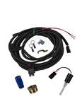 FASS Fuel Systems HK1001 Electric Fuel Heater Kit  for Universal   Trucks