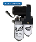 FASS Fuel Systems TC10150G Titanium Series  Moderate to Extreme for 2001-2010 GM Duramax 6.6L Trucks