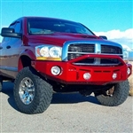 Fusion Bumpers FB-0609RAMFB Dodge Ram Front Bumper for 2006-2009 Dodge Ram 6.7L Diesel Trucks