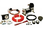 Firestone 2097 Level Command Air In-Cab Activation System for Heavy Duty Vehicles