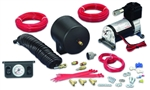 Firestone 2178 Dual Electric Air Command In-Cab Activation System for Standard Duty Vehicles