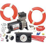 Firestone 2219 Dual Electric Air Command In-Cab Activation System for Heavy Duty Vehicles
