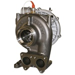 Garrett 773542-5001S Stage 2 GTP4094VA VNT PowerMax Turbo Kit 2004.5-2009 Chevrolet, GMC 6.6L