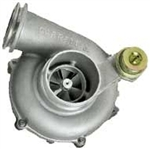 Industrial Injection IISGTP38EHY100 Hybrid Turbo W/ 1.00 A/R Turbine Housing 1998-1999 Ford 7.3L Powerstroke
