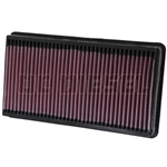 K&N 33-2248 Powerstroke Diesel Replacement Air Filter