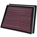 K&N 33-2466 Duramax Diesel Replacement Air Filter
