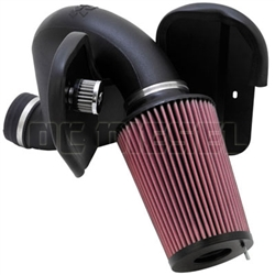 K&N 57-1532 Cummins Diesel 57 Series FIPK Performance Air Intake Kit