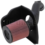 K&N 57-3034 Duramax Diesel 57 Series FIPK Performance Air Intake Kit