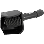 K&N 71-2582 Powerstroke Diesel Blackhawk Performance Air Intake Kit