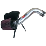 K&N 77-3034KP Duramax Diesel 77 Series Performance Air Intake Kit