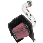 K&N 77-3087KP Duramax Diesel 77 Series Performance Air Intake Kit