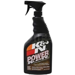 K&N 99-0621 Power Kleen Air Filter Cleaner Degreaser