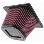 K&N E-0776 Cummins Diesel Replacement Air Filter