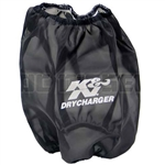 K&N RC-4900DK DryCharger Air Filter Wrap