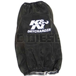 K&N RF-1026DK DryCharger Air Filter Wrap