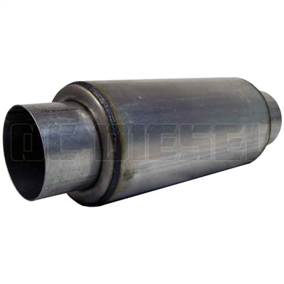 "MBRP R1009 4"" Stainless T304 Resonator"