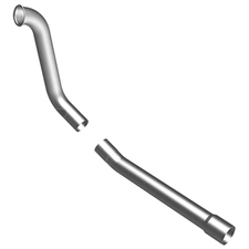 "MagnaFlow 15459 4"" Multi Piece Downpipe for 1999-2003 Ford 7.3L Powerstroke"