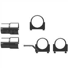 "MagnaFlow 16409 4"" Pipe Adaptor Kit"
