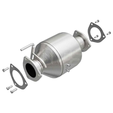 MagnaFlow 60606 Direct Fit Catalytic Converter for 2007-2012 Dodge 6.7L Cummins
