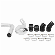 Mishimoto MMICP-F2D-03BK Intercooler Pipe and Boot Kit for 2003-2007 Ford 6.0L Powerstroke