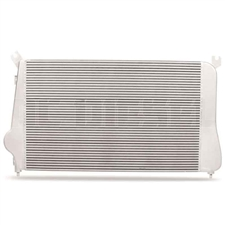 Mishimoto MMINT-DMAX-11SL Intercooler for 2011-2016 GM 6.6L Duramax LML